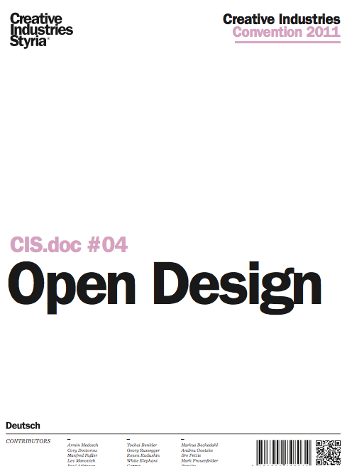 cover cis open design